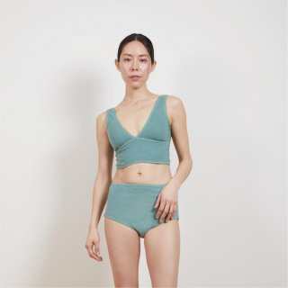 Vクロプドブラ / V-Cropped Bra<img class='new_mark_img2' src='https://img.shop-pro.jp/img/new/icons13.gif' style='border:none;display:inline;margin:0px;padding:0px;width:auto;' />