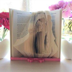Book Art ブックアート【Wedding】