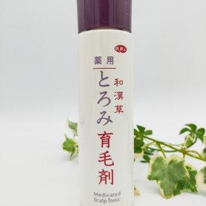 和漢草 とろみ育毛剤  ※こちらは1つのお値段です。