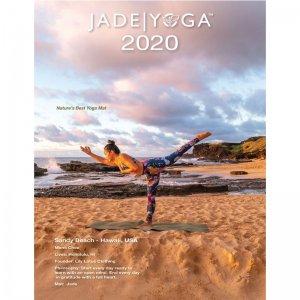 JADE ヨガカレンダー 2020