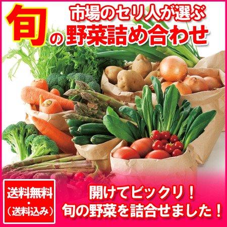 野菜セット 送料無料 野菜詰め合わせ セ...