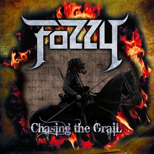 FOZZY / Chasing the Grail