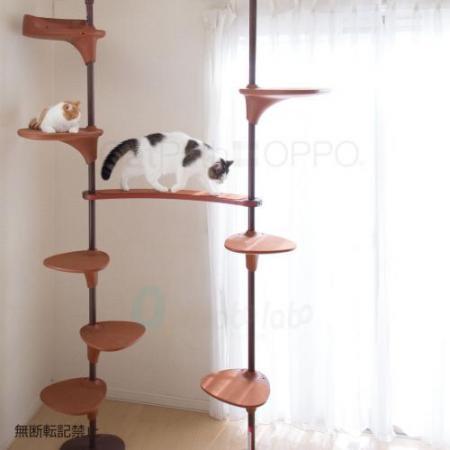[OPPO]CatForest 追加パーツ