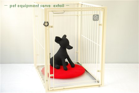 extail sleep cage S