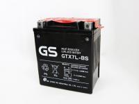 【YTX7L互換】☆180日補償付き☆ 台湾GSバッテリー GTX7L-BS(YTX7L-BS互換)
