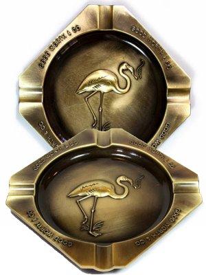 goodworth グッドワース 灰皿 flamingo ashtray