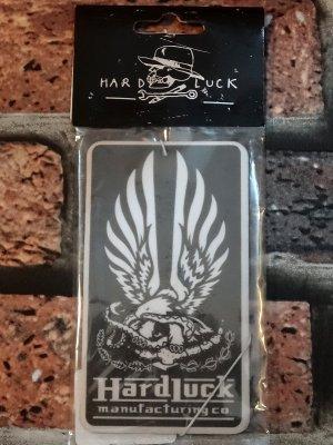 hard luck ハードラック  エアフレッシュナー (HARD BOND AIR FRESHNER)