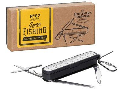 Gentlemen's Hardware ジェントルメンズ ハードウェア Fishing Multi Tool (釣り人のためのマルチツール)