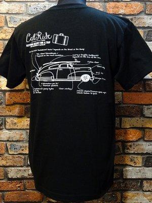 OG Classix オージークラッシックス  Tシャツ (get a trip tee) カラー:ブラック