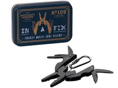 Gentlemen's Hardware ジェントルメンズ ハードウェア (Pocket Multi Tool Pliers) ピンチを救うマルチツール