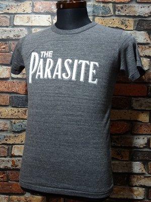 Parasite パラサイト Tシャツ (THE PARASITE) カラー:グレー