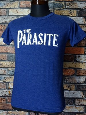 Parasite パラサイト Tシャツ (THE PARASITE) カラー:ネイビー
