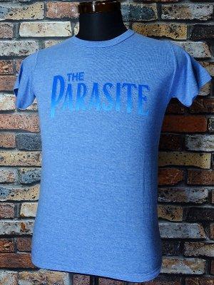 Parasite パラサイト Tシャツ (THE PARASITE) カラー:ブルー
