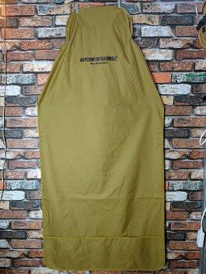 Bluco ブルコ  オールウェザーシートカバー (ALL WEATHER SEAT COVER)  カラー:コヨーテ