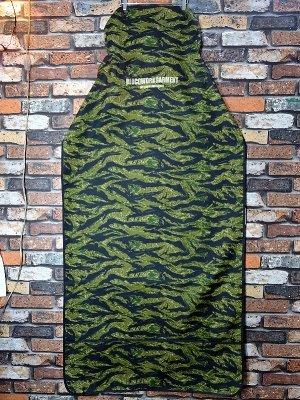Bluco ブルコ  オールウェザーシートカバー (ALL WEATHER SEAT COVER)  カラー:タイガーカモ
