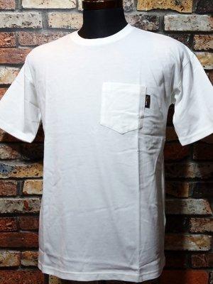CORDURA コーデュラ ポケット付きTシャツ (CORDURA TEE) カラー:ホワイト