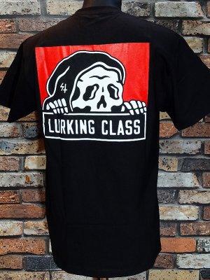 SKETCHY TANK スケッチータンク Tシャツ (CORPO) カラー:ブラック