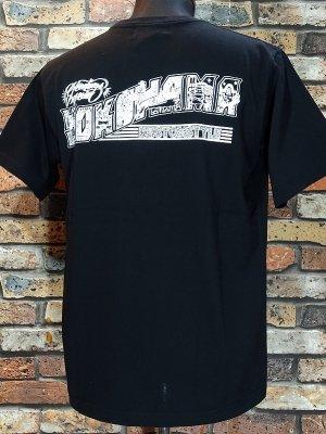 kustomstyle カスタムスタイル Tシャツ (KST1911BK) greetings from カラー:ブラック