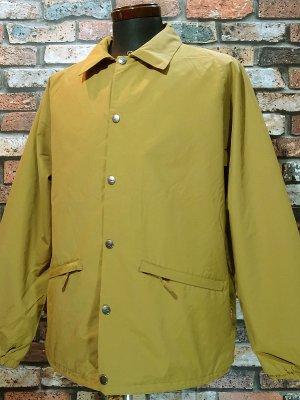 BLUCO ブルコ  コーチジャケット (OL-041-020) coach jacket カラー:コヨーテ
