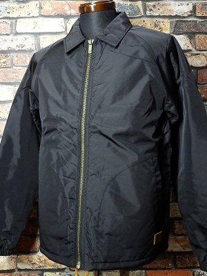 BRIXTON ブリクストン コーチジャケット (CLAXTON COLLAR JACKET) カラー:ブラック