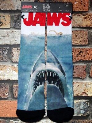 ODD SOX オッドソックス (JAWS COVER)