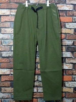kustomstyle カスタムスタイル クライミング ストレッチパンツ (KSLP2003OL) classic wheels climing pants カラー:オリーブ