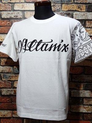 OG Classix オージークラッシックス Tシャツ (OG519) life line paisley bandana カラー:ホワイト