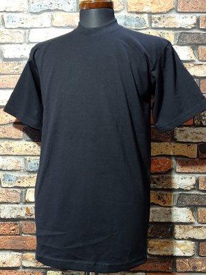 PRO CLUB プロクラブ Tシャツ(#101 HEAVY WEIGHT T-SHIRTS) 無地Tシャツ カラー:ブラック
