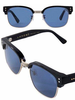UNCROWD アンクラウド Model-LANCER サングラス (UC-102)レンズカラー:Dark Blue