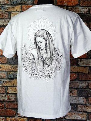 kustomstyle カスタムスタイル Tシャツ 20th ANIV. REPRINT SERIES (KST0908WH) tokyo hiro guadalupe カラー:ホワイト