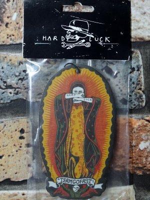 HardLuck ハードラック  エアーフレッシュナー (SOL LADY G air freshner)