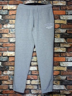 kustomstyle カスタムスタイル スウェットパンツ (KSSWPT1515GY) TRUCK DOOR sweat pants  カラー:グレー