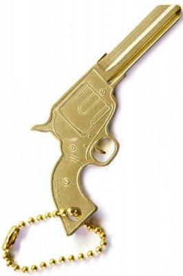goodworth グッドワース キーホルダー  six shooter key