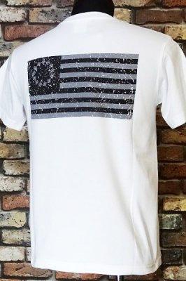 parasite パラサイト Tシャツ Independent  カラー:ホワイト