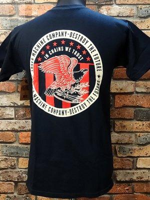 LOSER MACHINE ルーザーマシーン Tシャツ (Independence) カラー:ネイビー