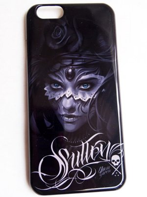 sullen clothing サレンクロージング iphone 6 case -ATHENA-