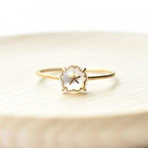 Japan 桜 Ring