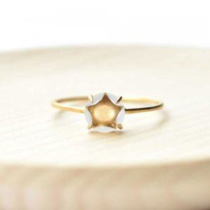 Bisai Conception スター Ring