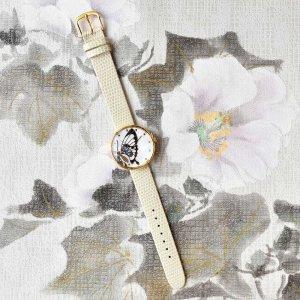 HARIYA × C Butterfly 01 Watch