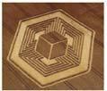 ●#127  Cube Fosbery Vernham Dean 2010 15ml