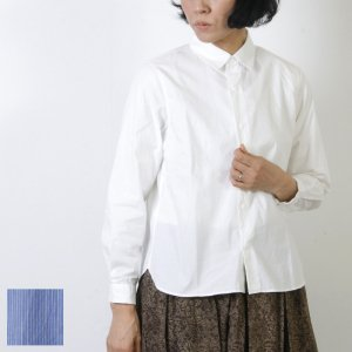 [THANK SOLD] YAECA (ヤエカ) COMFORT SHIRT STANDARD / コンフォートシャツスタンダード