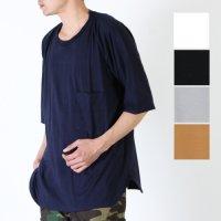 pyjama clothing (ピジャマクロージング) AMERICAN LAX TEE / アメリカン ラックス