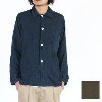 SUNDAY WORKS (サンデーワークス) PAJAMA SHIRTS / パジャマシャツ