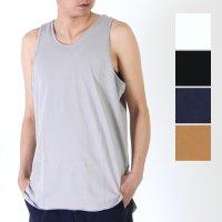 pyjama clothing (ピジャマクロージング) ROUND TANK / ラウンドタンク