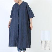 jujudhau (ズーズーダウ) SHIRT DRESS