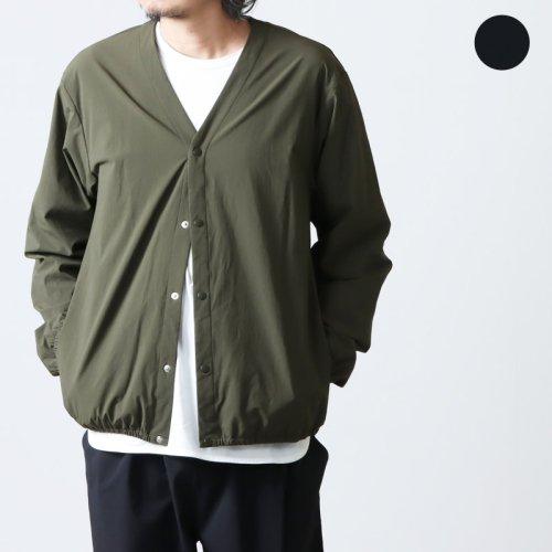 COOCHUCAMP (クーチューキャンプ) Happy Shirt Jacket / ハッピーシャツジャケット