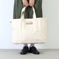 THE NORTH FACE (ザノースフェイス) LARGE TOTE / ラージトート
