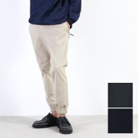 CURLY (カーリー) BLANK RIB TROUSERS