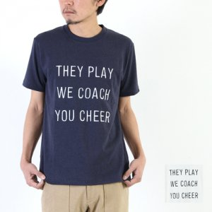 Jackman (ジャックマン) T-shirt / Tシャツ
