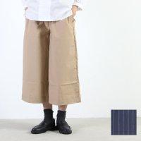 yohaku (ヨハク) wide pants